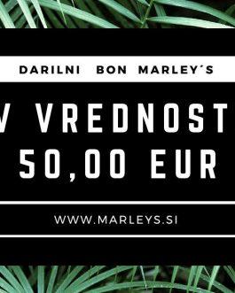 DARILNI BON 50 EUR